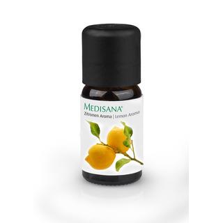 Vonná esence do aroma difuzérů - citron