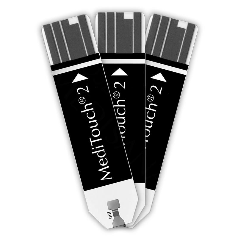 Medisana Testovací proužky MediTouch 2 79038 (2 x 25 ks)