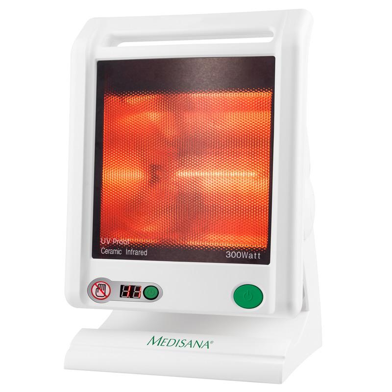 Medisana Infračervená lampa IR 885 s časovačem