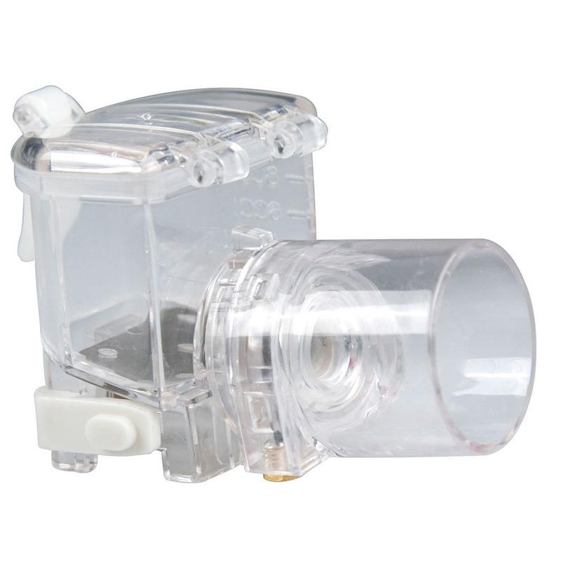 Medisana Náhradní rozprašovací jednotka pro inhalátor USC
