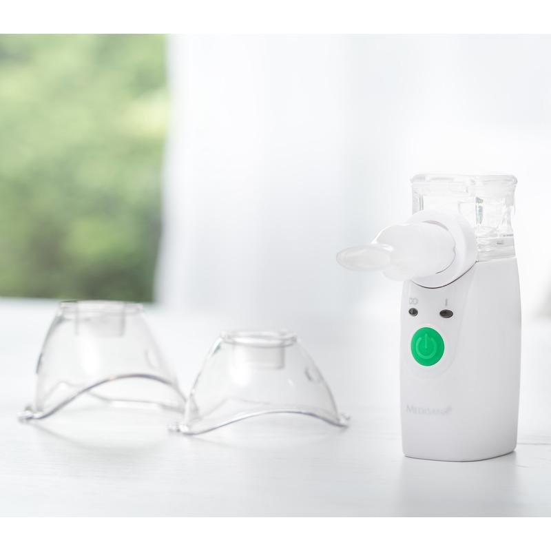 Medisana Ultrazvukový inhalátor IN 525 54115