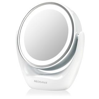 Kosmetické zrcadlo CM 835 2v1 s osvětlením