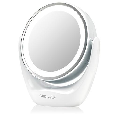 Medisana Kosmetické zrcadlo CM 835 2v1 s osvětlením