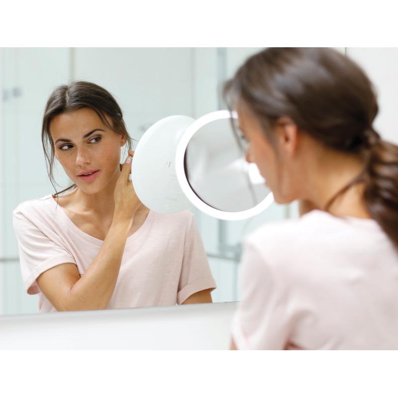 Medisana Kosmetické zrcadlo CM 850 s LED osvětlením