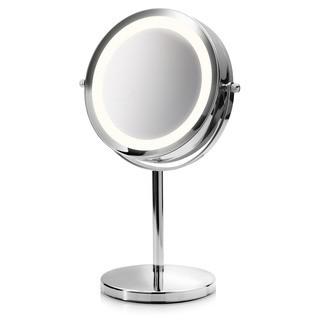Kosmetické zrcadlo CM 840 2v1 s osvětlením