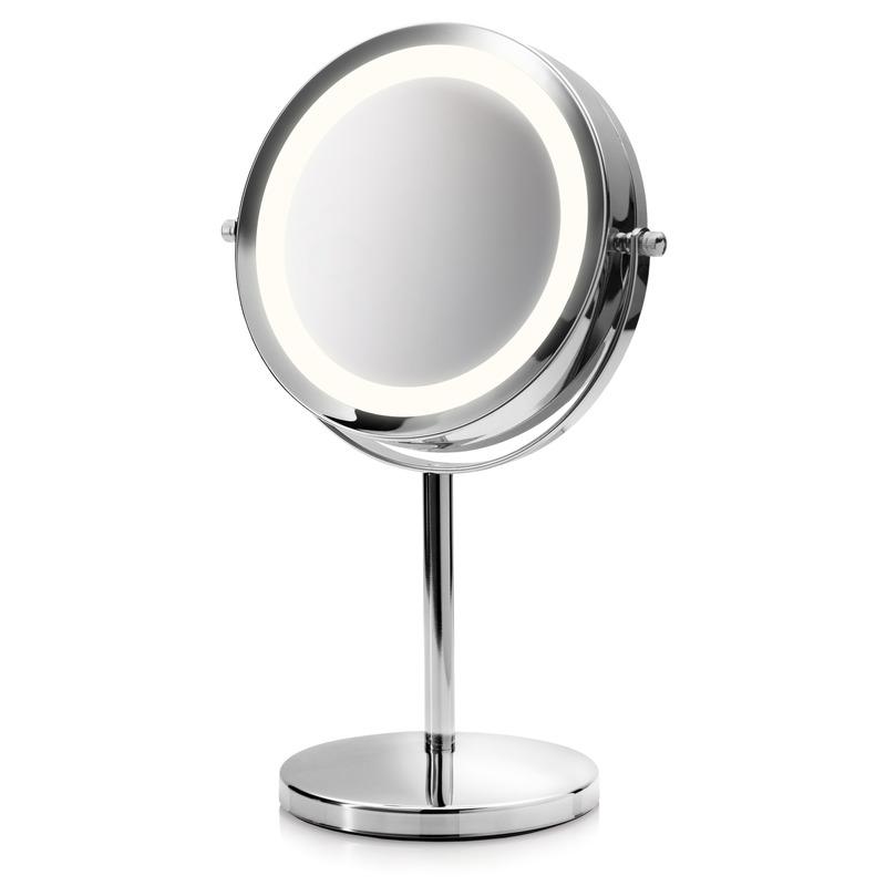 Medisana Kosmetické zrcadlo CM 840 2v1 s osvětlením