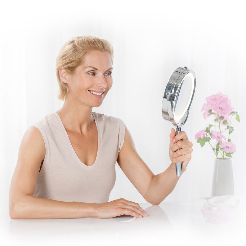 Medisana Kosmetické zrcadlo CM 845 3v1 88552