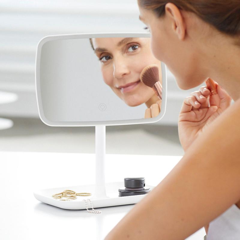 Medisana Kosmetické zrcadlo CM 848 2v1 s LED osvětlením
