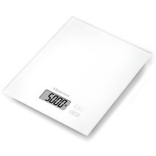 KS 210 bílá digitální kuchyňská váha