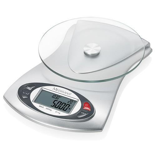 KS 220 digitální kuchyňská váha