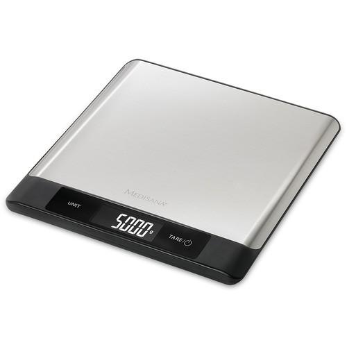 Medisana KS 230 nerezová digitální kuchyňská váha