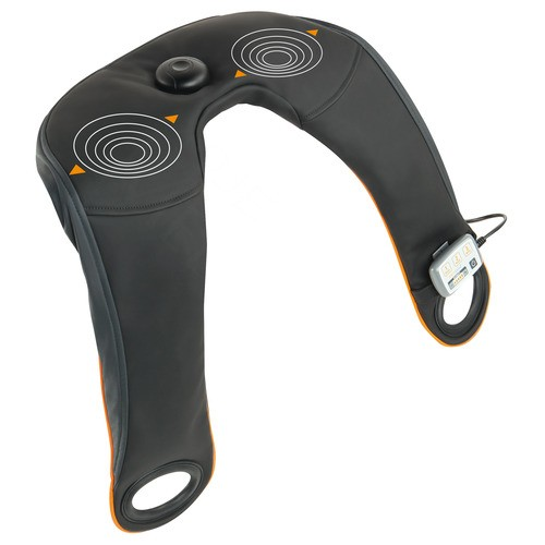 Masážní přístroj pro poklepovou masáž šíje Medisana MNT