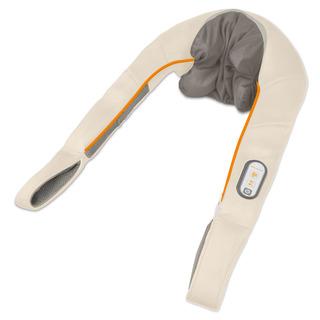 Shiatsu masážní přístroj NM 860 pro masáž šíje