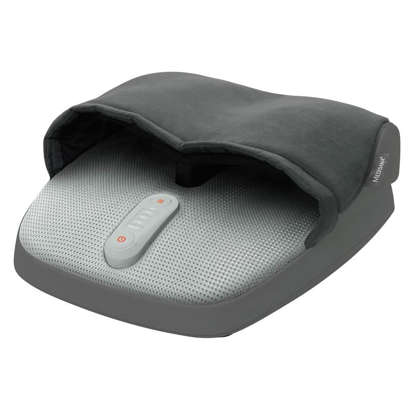 Medisana Shiatsu masážní přístroj na nohy FM 885