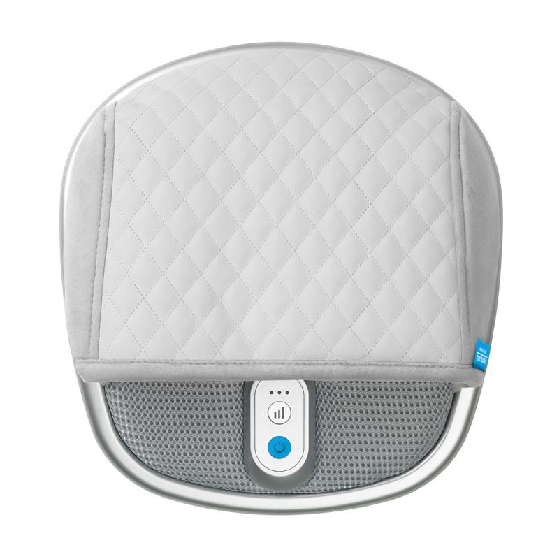 Medisana Shiatsu masážní přístroj na nohy FMG 880