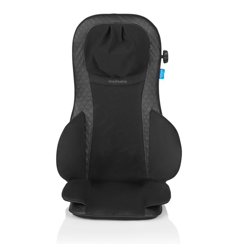Medisana Masážní podložka MCG 820 Comfort Shiatsu - černá
