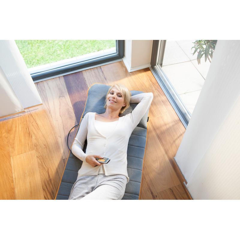 Medisana Vibrační masážní podložka MM 825 pro masáž vleže