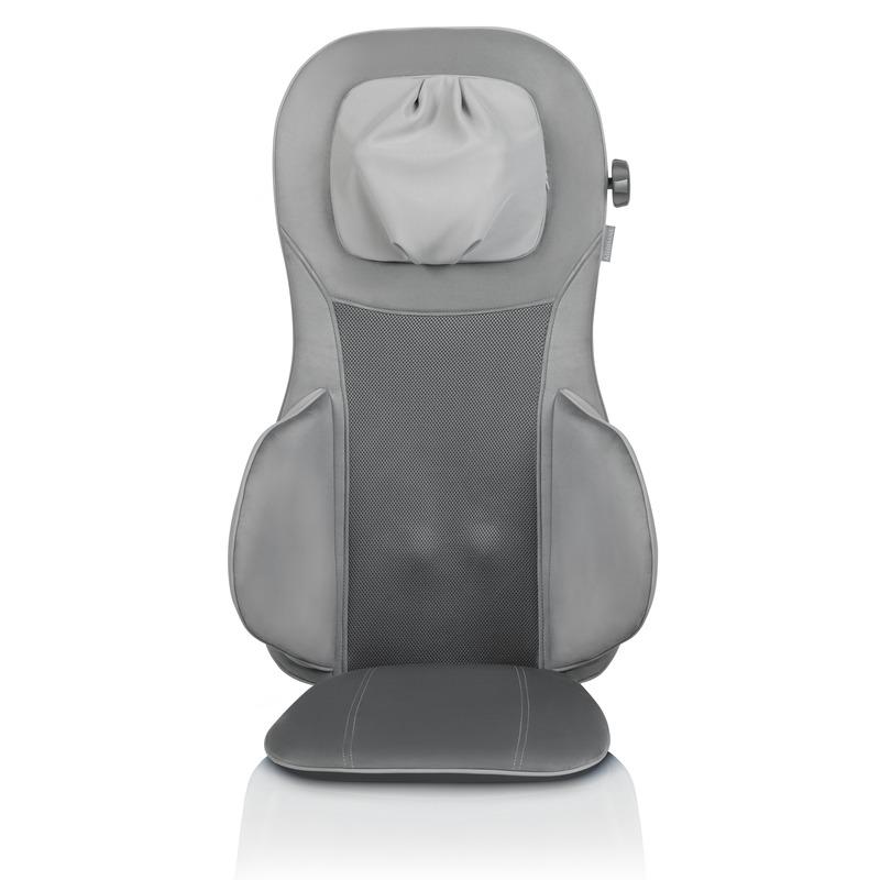 Medisana Shiatsu akupresurní masážní podložka MC 825 plus