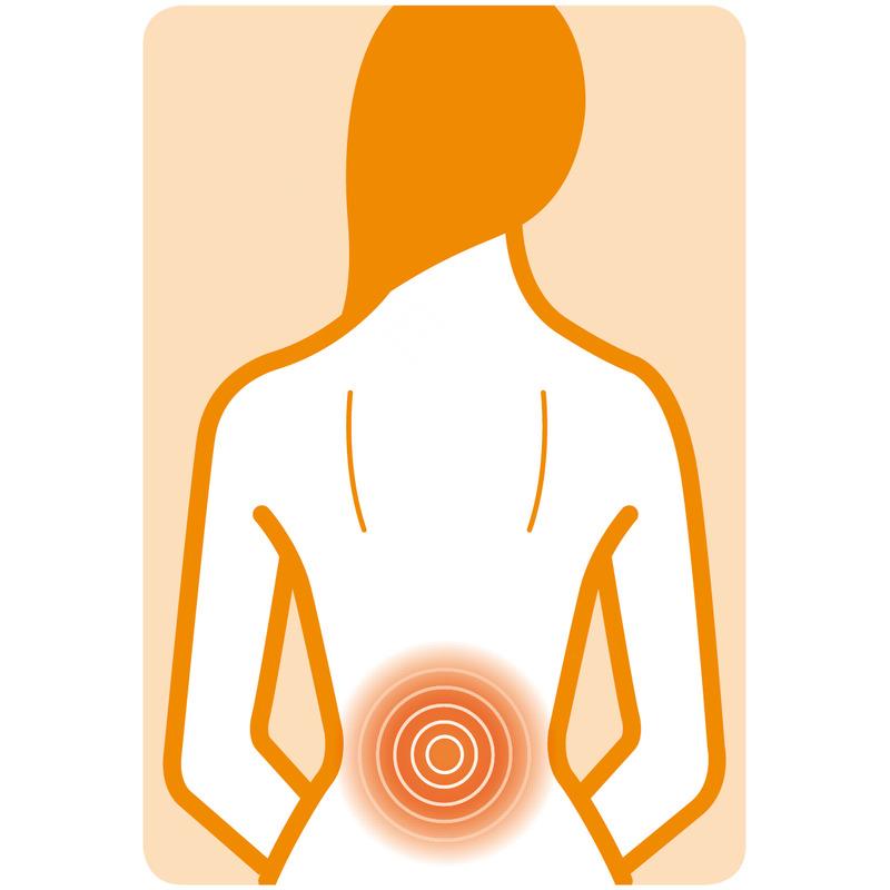 Medisana Vibrační masážní podložka MCH