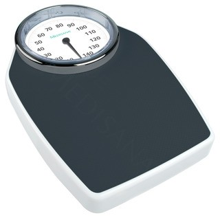 Analogová osobní váha PSD s velkým ciferníkem