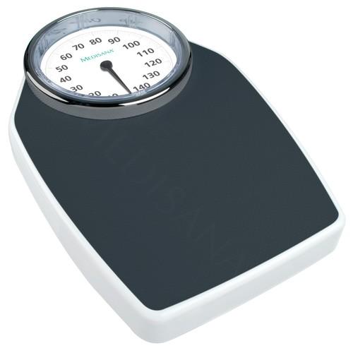 Analogová osobní váha Medisana PSD s velkým ciferníkem
