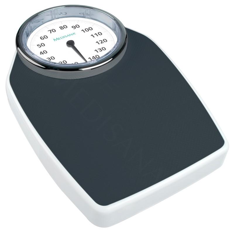 Medisana Analogová osobní váha PSD s velkým ciferníkem