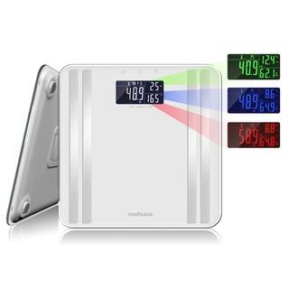 Digitální váha BS 465 - bílá