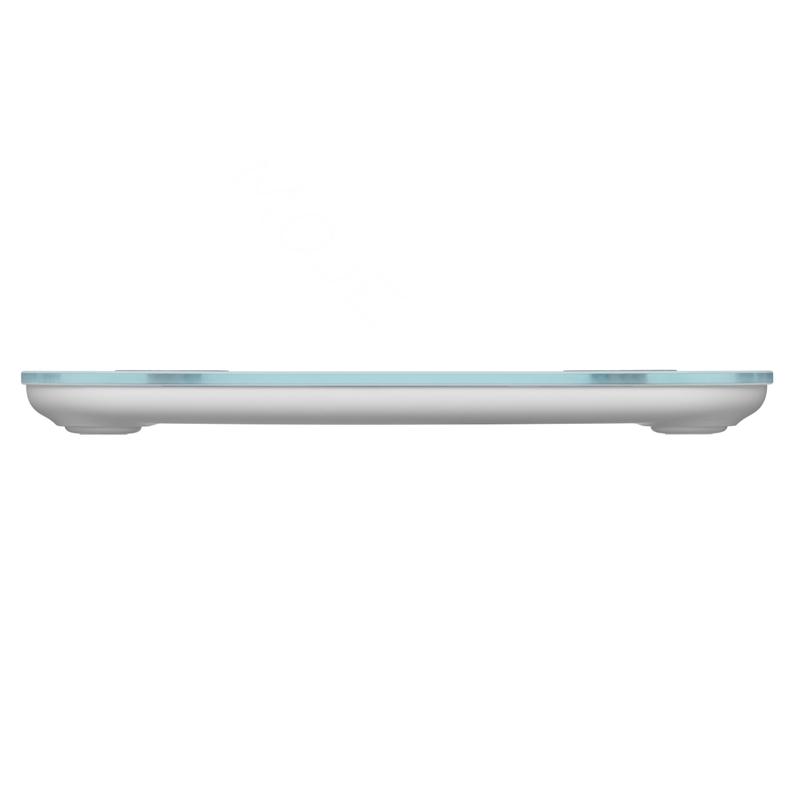 Medisana WiFi digitální váha BS 600 - bílá