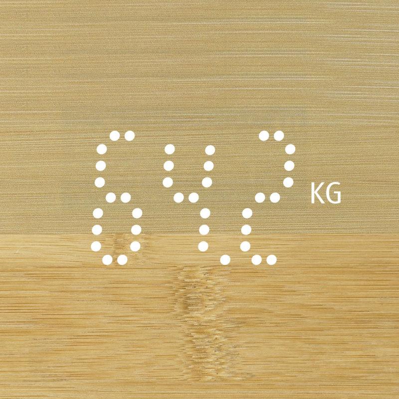 Medisana Digitální osobní váha PS 440