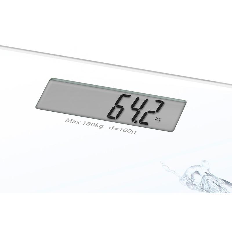 Medisana Digitální osobní váha s výměnným motivem PS 405