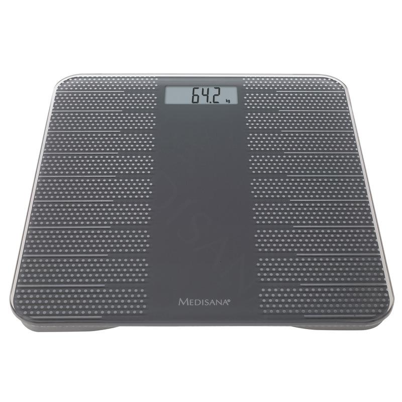 Medisana Protiskluzová osobní váha PS 430