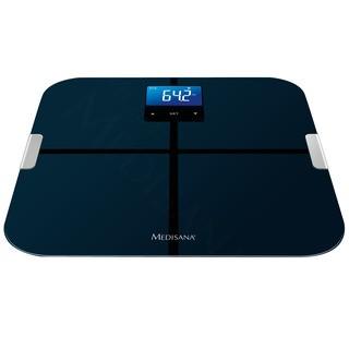 Digitální váha BS 440 propojitelná se smartphonem černá