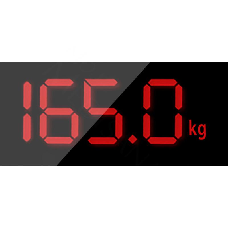 Medisana Digitální váha PS 460 pro XL osoby