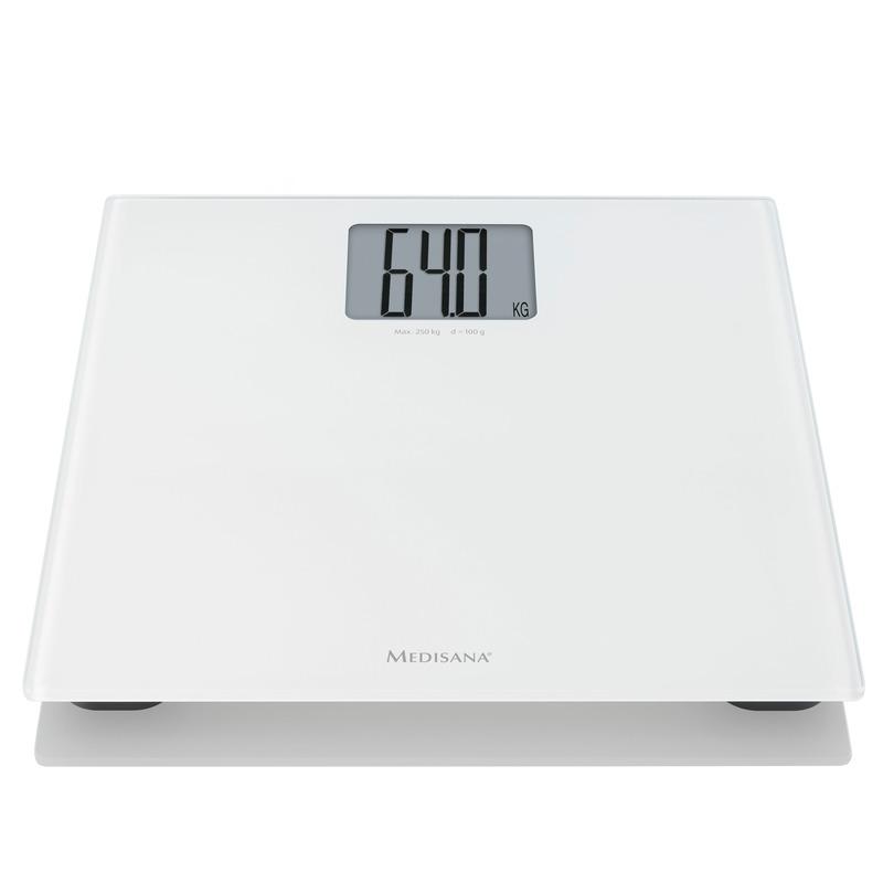 Medisana Digitální váha PS 470 pro XL osoby