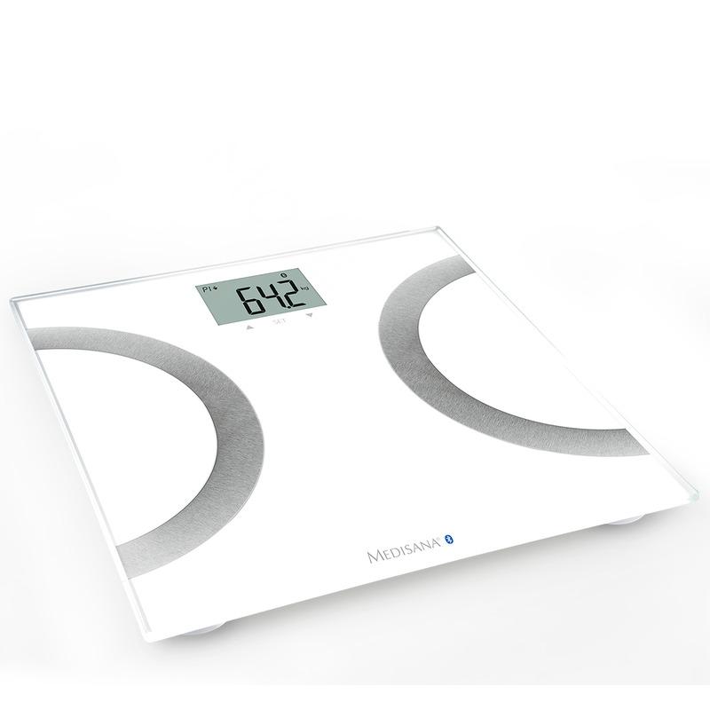 Medisana Osobní váha BS 445 s bluetooth