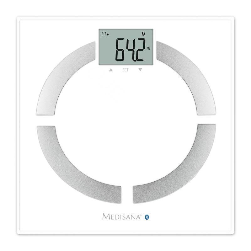 Medisana Osobní váha BS 444 s bluetooth