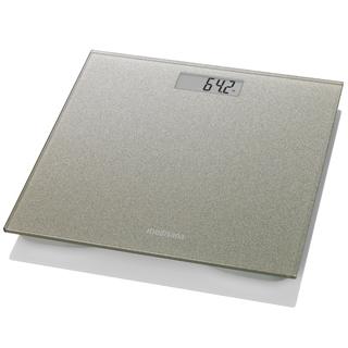 Digitální osobní váha PS 500 - zlatá
