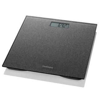 Digitální osobní váha PS 500 - šedá