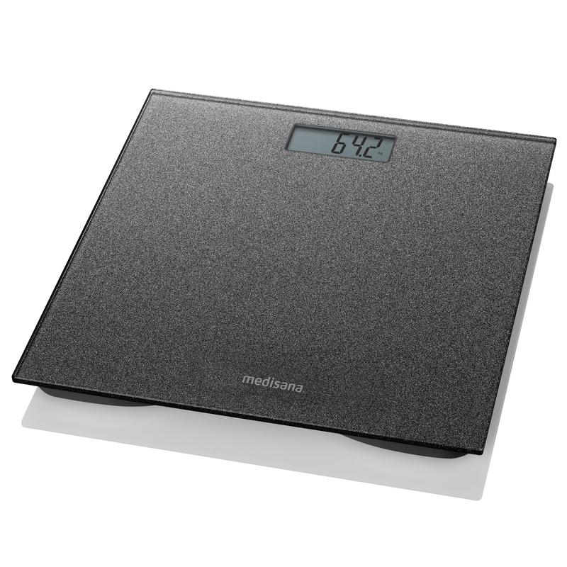 Medisana Digitální osobní váha PS 500 - šedá