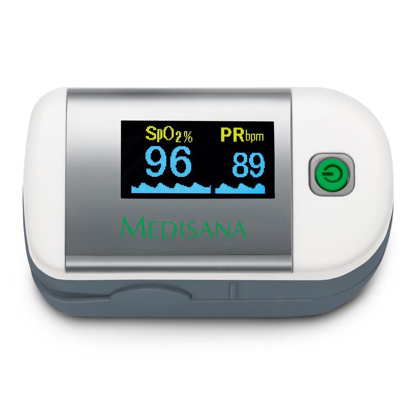 Medisana Pulsní oxymetr PM 100