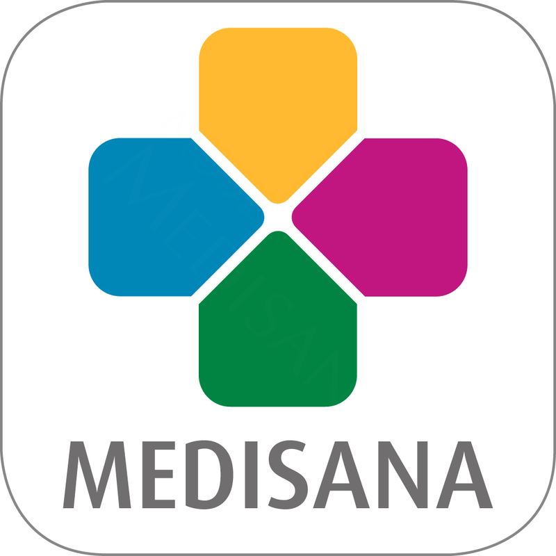 Medisana ViFit connect MX3 Bluetooth chytrý náramek