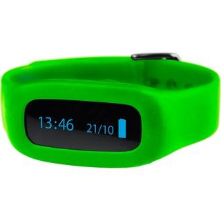 Náhradní náramek k ViFIt Connect monitor - zelený