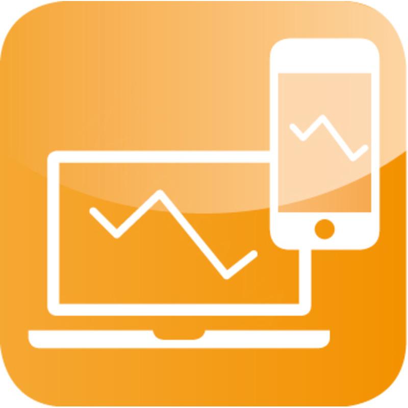 Medisana ViFit monitor aktivit 79410