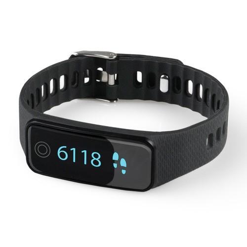 Medisana ViFit touch 79486 černý Bluetooth chytrý náramek