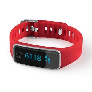 ViFit touch 79487 červený Bluetooth chytrý náramek