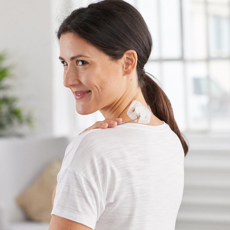 Medisana Ultrazvuková terapie pro zmírnění bolesti PT 100