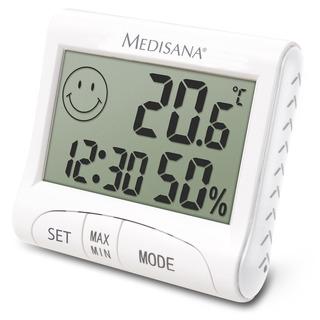 Digitální domácí teploměr s hygrometrem HG 100