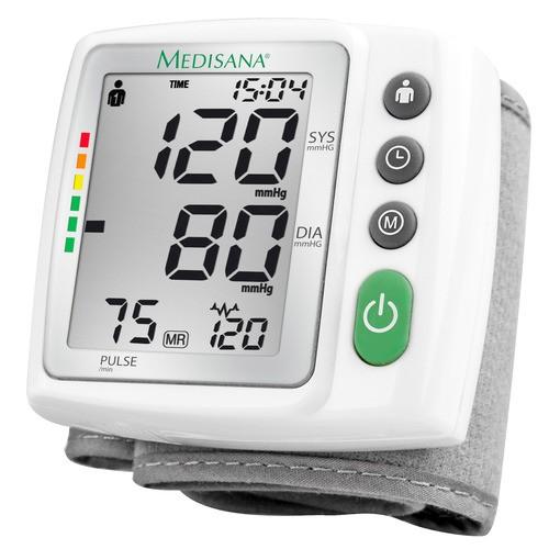 Medisana Tlakoměr na zápěstí Medisana BW 315