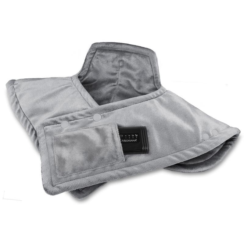 Medisana Vyhřívaná poduška na krk a ramena HP 626