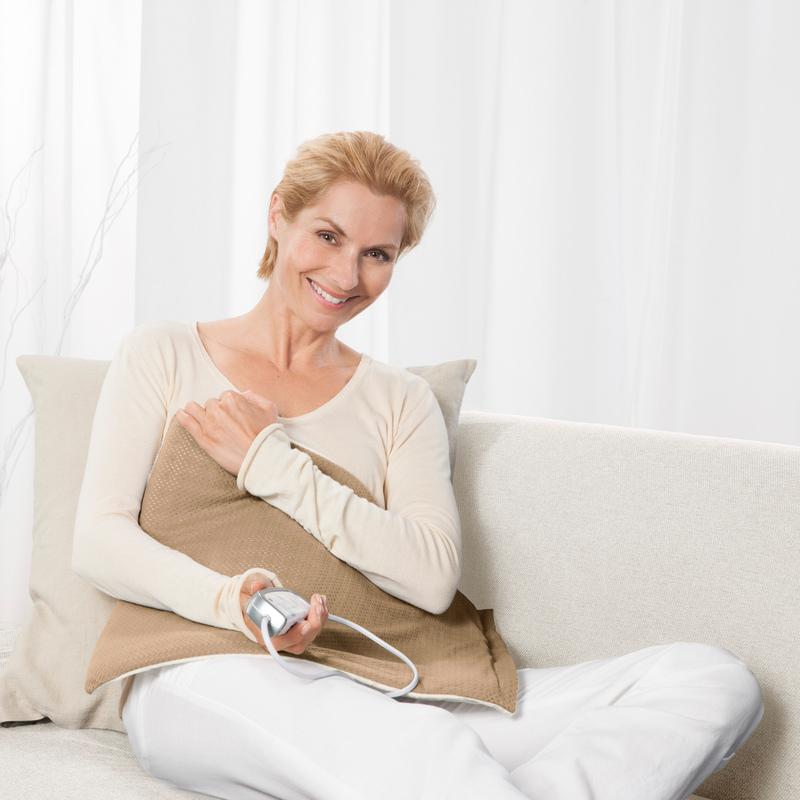 Medisana Vyhřívaný polštář HP 625 Comfort 4D
